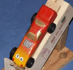 Click for, more Pinewood derby stuff...